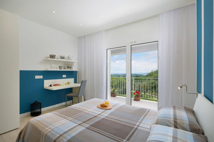 VakantiehuisKroatië - Istrië: Villa Chiara  [15]