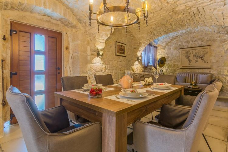VakantiehuisKroatië - Kvarner: Villa Zen  [10]