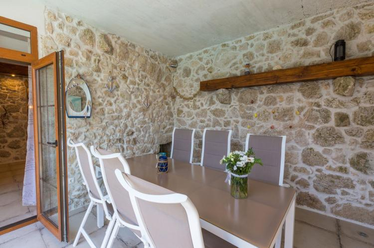 VakantiehuisKroatië - Kvarner: Villa Zen  [19]