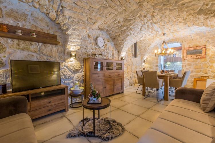 VakantiehuisKroatië - Kvarner: Villa Zen  [8]