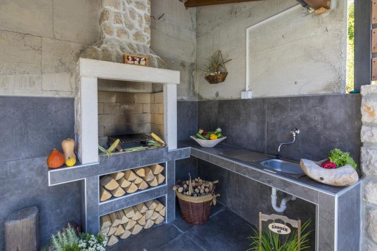 VakantiehuisKroatië - Kvarner: Villa Zen  [22]