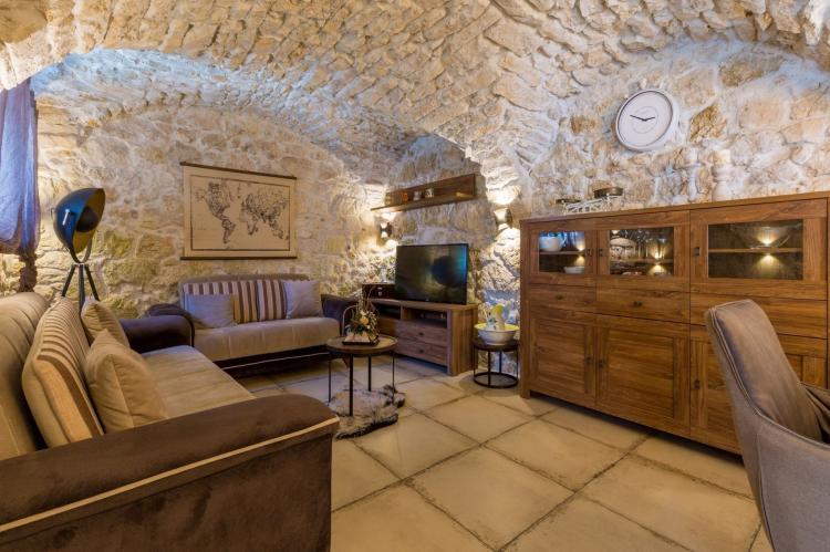 VakantiehuisKroatië - Kvarner: Villa Zen  [7]