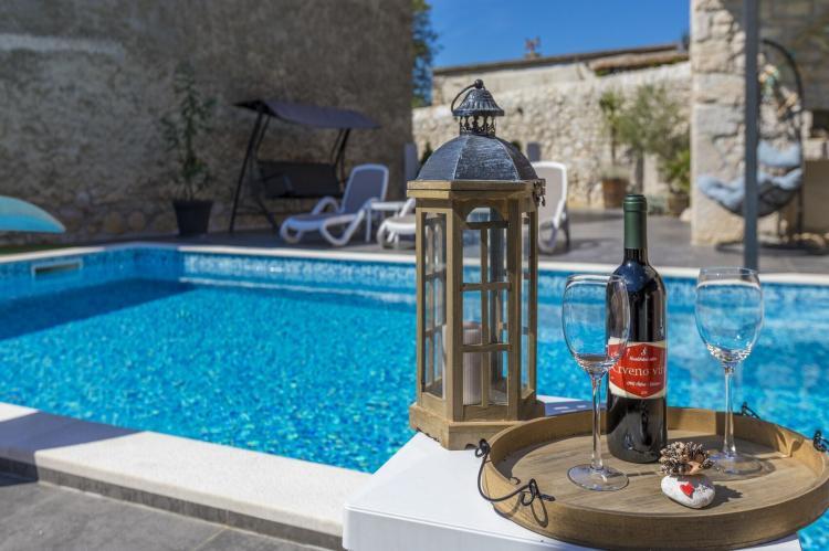 VakantiehuisKroatië - Kvarner: Villa Zen  [27]