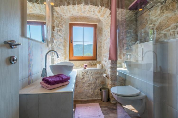 VakantiehuisKroatië - Kvarner: Villa Zen  [16]