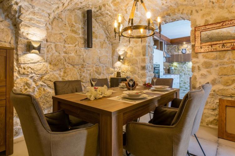 VakantiehuisKroatië - Kvarner: Villa Zen  [9]