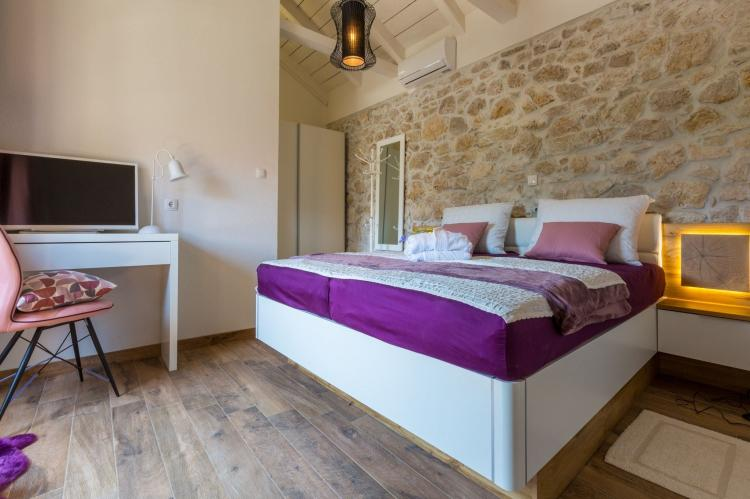 VakantiehuisKroatië - Kvarner: Villa Zen  [13]
