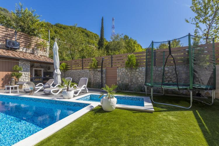 VakantiehuisKroatië - Kvarner: Villa Zen  [21]