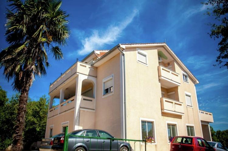 VakantiehuisKroatië - Kvarner: Apartment Dani 2  [2]