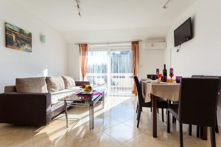 VakantiehuisKroatië - Kvarner: Apartment Dani 2  [3]