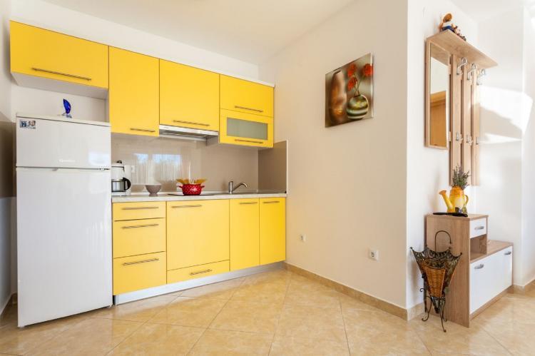 VakantiehuisKroatië - Kvarner: Apartment Dani 2  [6]