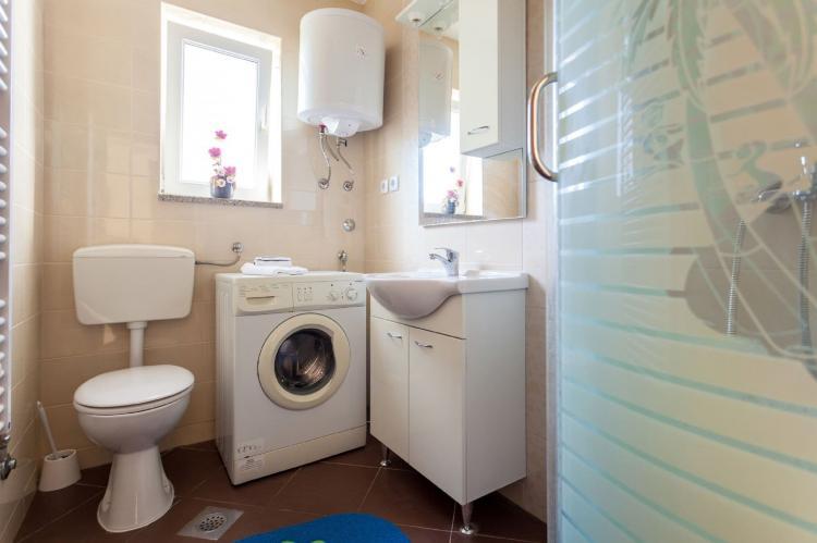 VakantiehuisKroatië - Kvarner: Apartment Dani 2  [10]