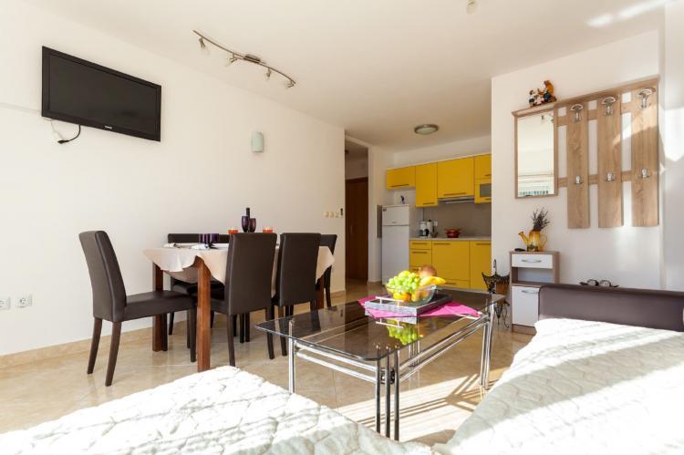 VakantiehuisKroatië - Kvarner: Apartment Dani 2  [4]