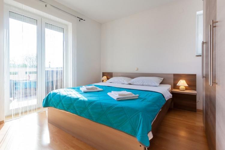 VakantiehuisKroatië - Kvarner: Apartment Dani 2  [8]