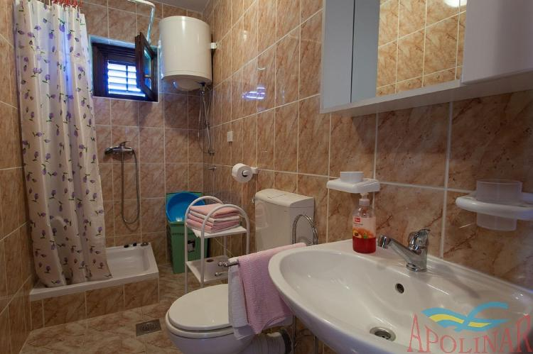 Holiday homeCroatia - Kvarner: Apartment Oreskovic 2  [9]