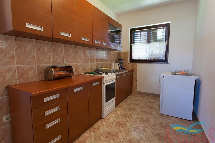 Holiday homeCroatia - Kvarner: Apartment Oreskovic 2  [6]