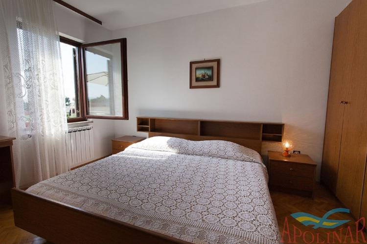 Holiday homeCroatia - Kvarner: Apartment Zdenko 1  [6]