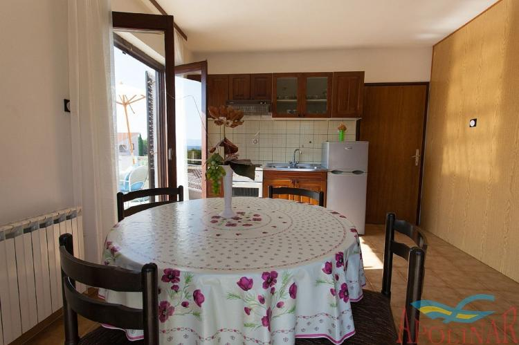 Holiday homeCroatia - Kvarner: Apartment Zdenko 1  [5]