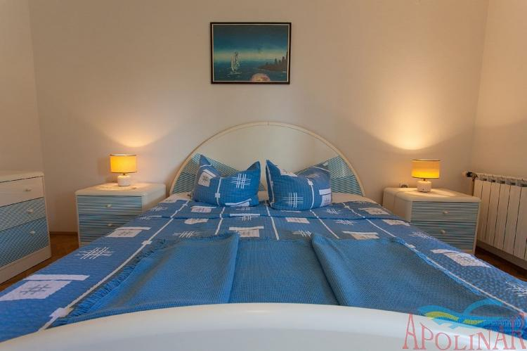Holiday homeCroatia - Kvarner: Apartment Zdenko 2  [6]