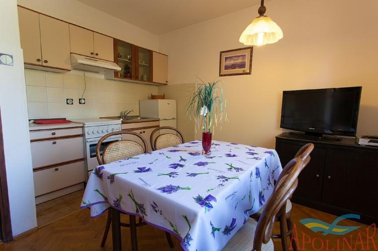 Holiday homeCroatia - Kvarner: Apartment Zdenko 2  [3]