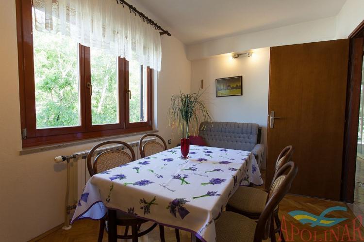 Holiday homeCroatia - Kvarner: Apartment Zdenko 2  [4]
