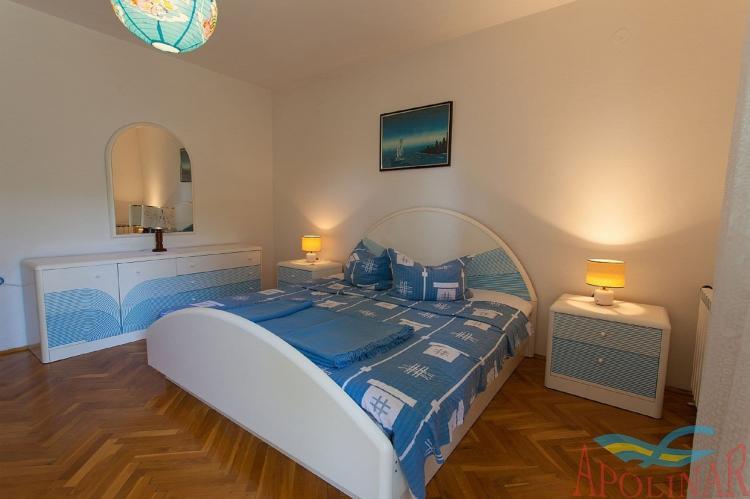 Holiday homeCroatia - Kvarner: Apartment Zdenko 2  [5]