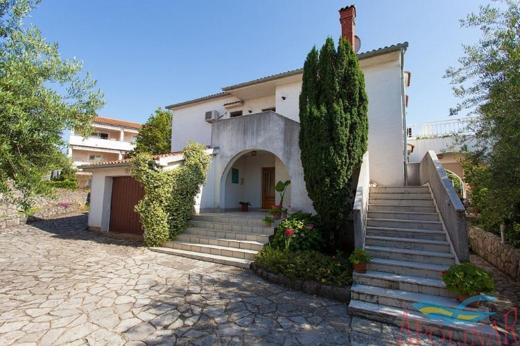 Holiday homeCroatia - Kvarner: Apartment Zdenko 2  [2]