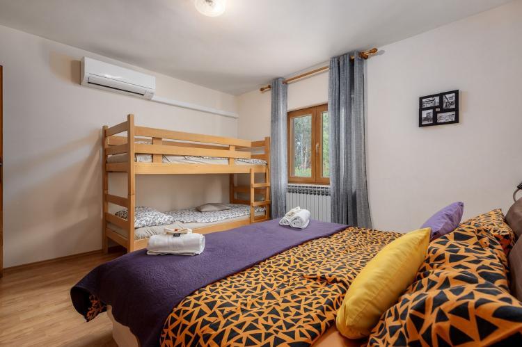 VakantiehuisKroatië - Istrië: Casa Astrid  [15]