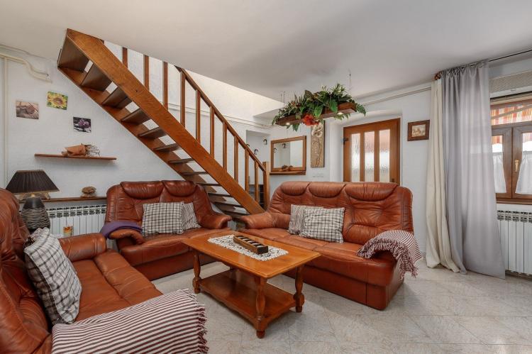 VakantiehuisKroatië - Istrië: Casa Astrid  [7]