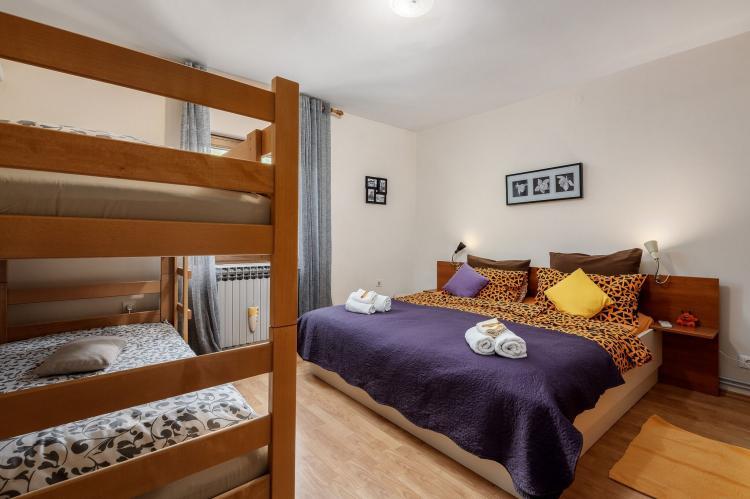 VakantiehuisKroatië - Istrië: Casa Astrid  [16]