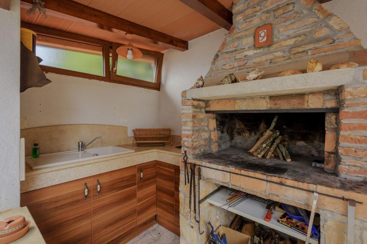 VakantiehuisKroatië - Istrië: Casa Astrid  [22]