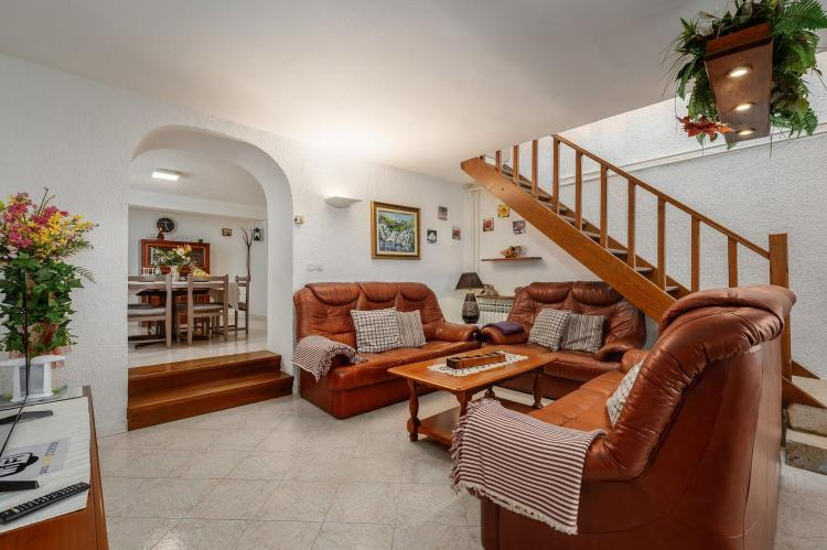 VakantiehuisKroatië - Istrië: Casa Astrid  [6]