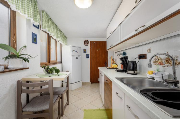 VakantiehuisKroatië - Istrië: Casa Astrid  [11]