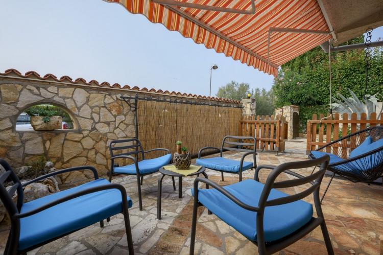 VakantiehuisKroatië - Istrië: Casa Astrid  [2]