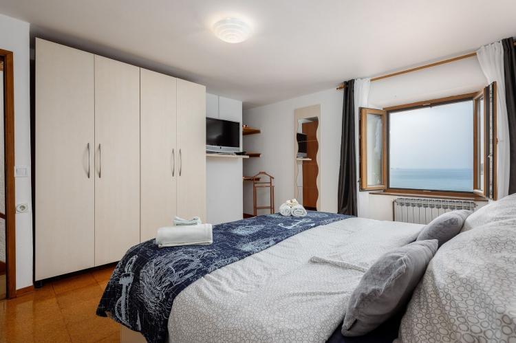 VakantiehuisKroatië - Istrië: Casa Astrid  [14]