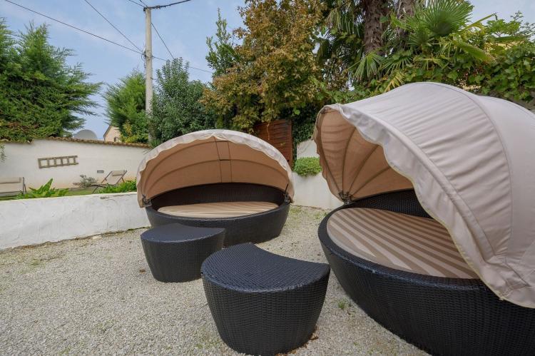 VakantiehuisKroatië - Istrië: Casa Astrid  [23]