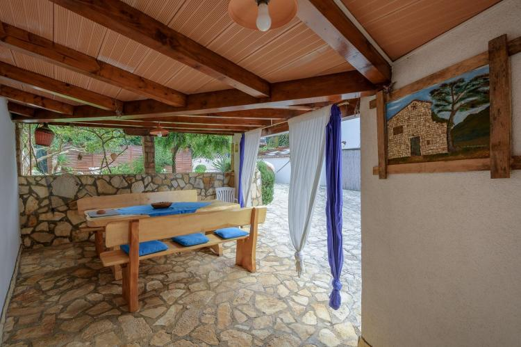 VakantiehuisKroatië - Istrië: Casa Astrid  [20]