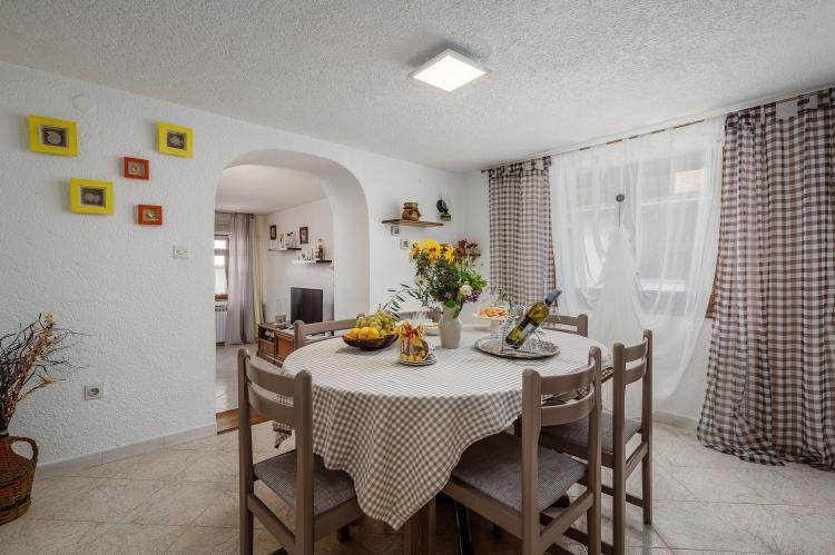 VakantiehuisKroatië - Istrië: Casa Astrid  [9]
