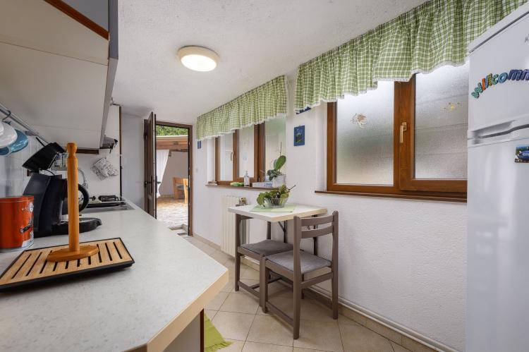 VakantiehuisKroatië - Istrië: Casa Astrid  [12]