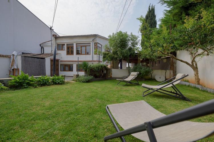 VakantiehuisKroatië - Istrië: Casa Astrid  [21]