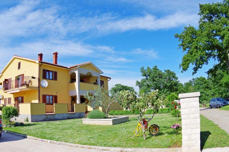 Holiday homeCroatia - Istra: Arian  [6]