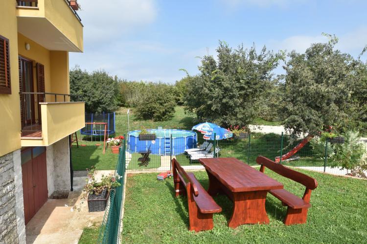 Holiday homeCroatia - Istra: Arian  [2]