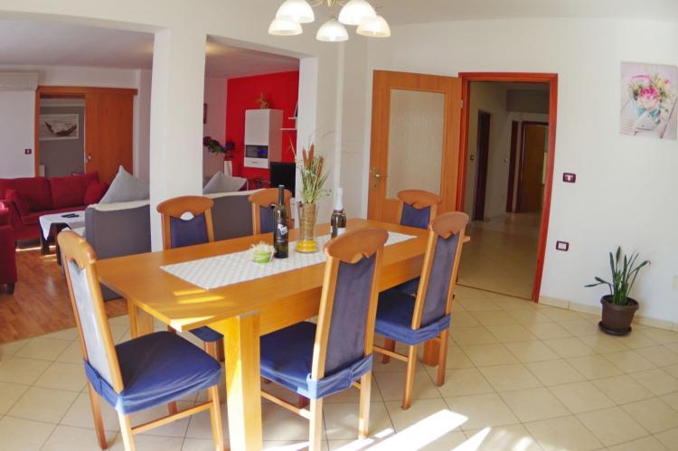 Holiday homeCroatia - Istra: Arian  [14]