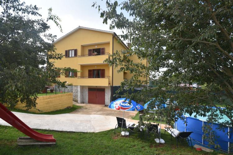 Holiday homeCroatia - Istra: Arian  [7]