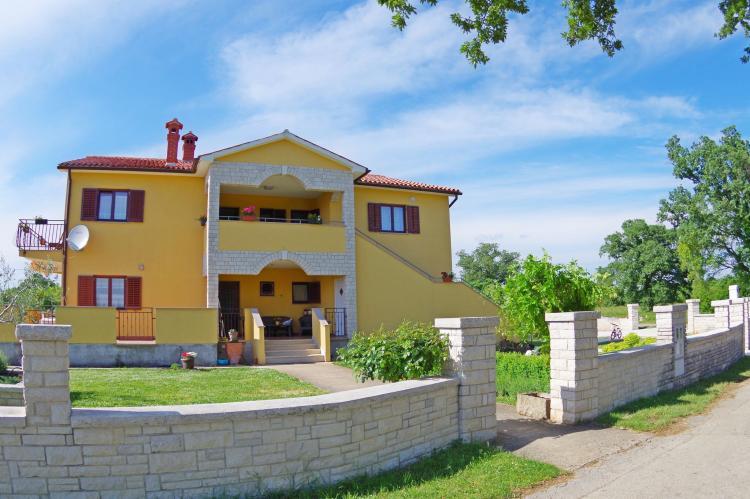 Holiday homeCroatia - Istra: Arian  [5]