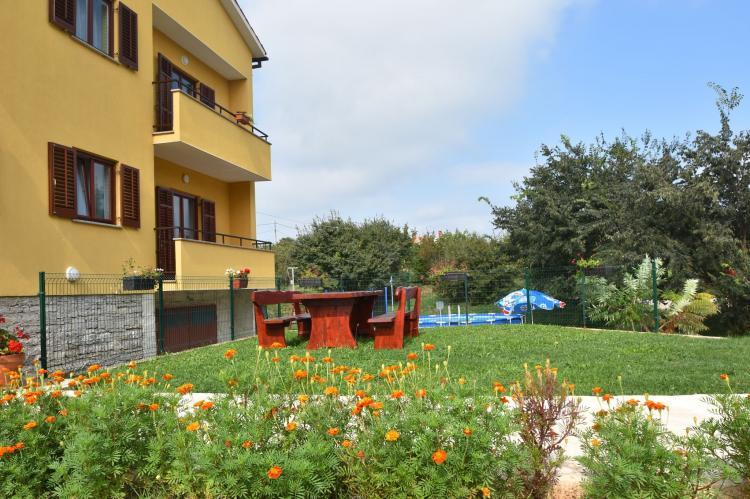 Holiday homeCroatia - Istra: Arian  [28]