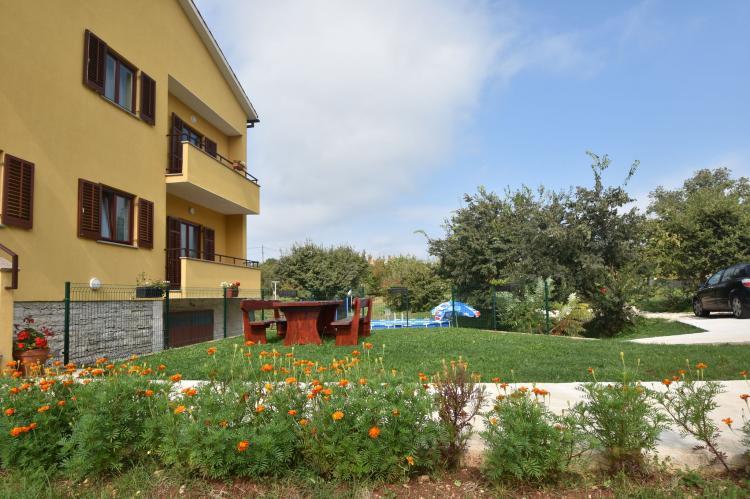 Holiday homeCroatia - Istra: Arian  [38]