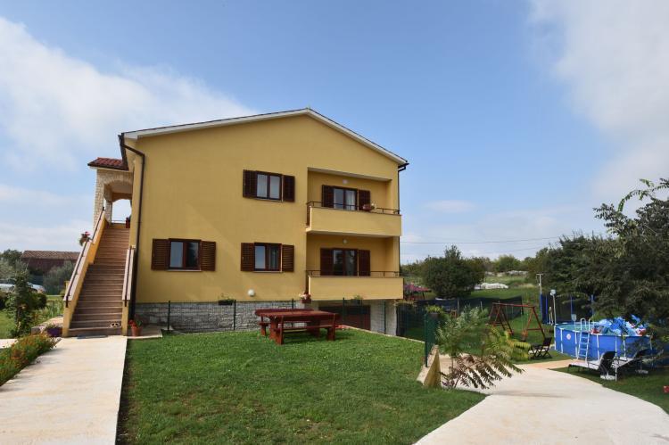 Holiday homeCroatia - Istra: Arian  [4]