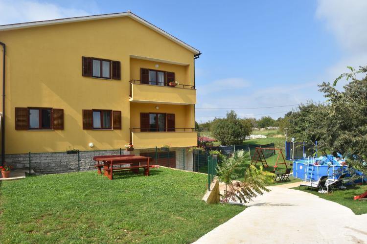 Holiday homeCroatia - Istra: Arian  [1]