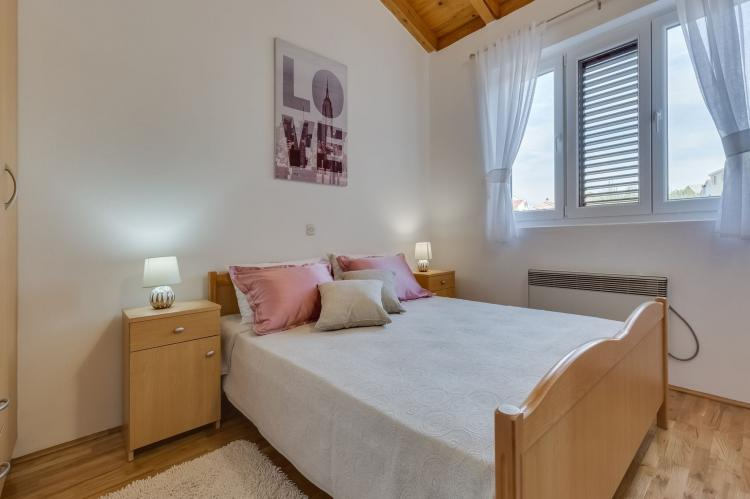Holiday homeCroatia - Northern Dalmatia: Villa Zlatni Dvori  [32]