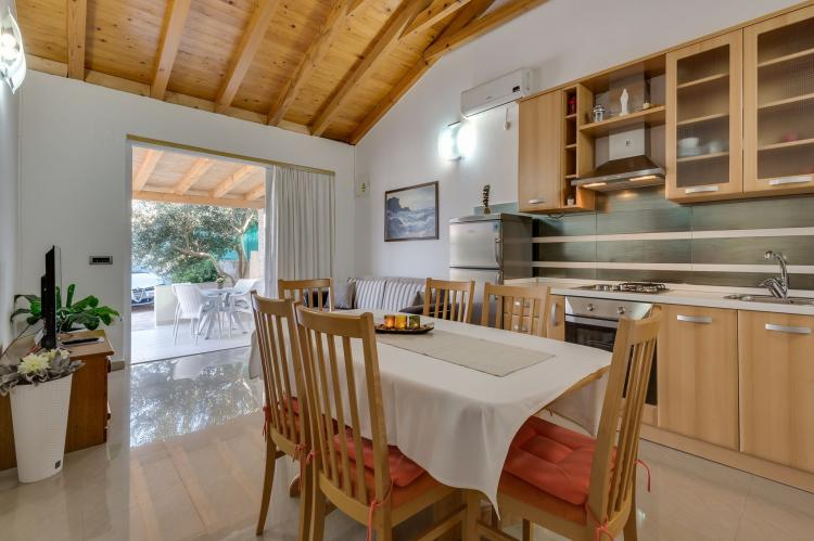 Holiday homeCroatia - Northern Dalmatia: Villa Zlatni Dvori  [21]